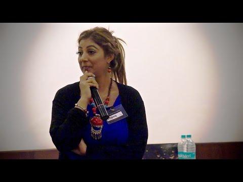 Heartwarming Graduation Ceremony Law Of Attraction Workshop Delhi