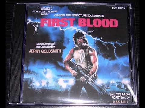 First Blood 1982 Soundtrack (FULL ALBUM) HQ