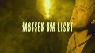 Смотреть клип Antiheld - Motten Um Licht