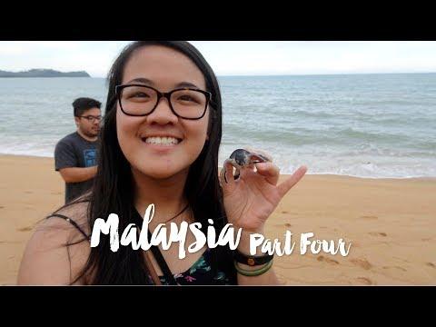 Vlog: Malaysia (Part Four) | christinetannn