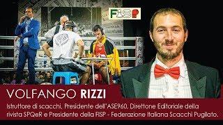 127 Talk Show Scienze Motorie - VOLFANGO RIZZI