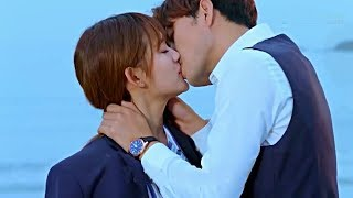 Korean Mix Hindi Songs 2019 💑💞  | Kisi Din Banegi -  Cute Couple 👧👦Sad Love Story