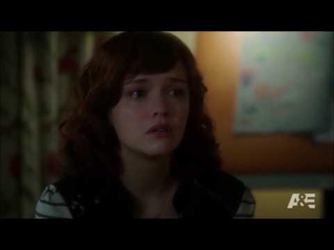 Dylan & Emma  -  Bates Motel Season 5