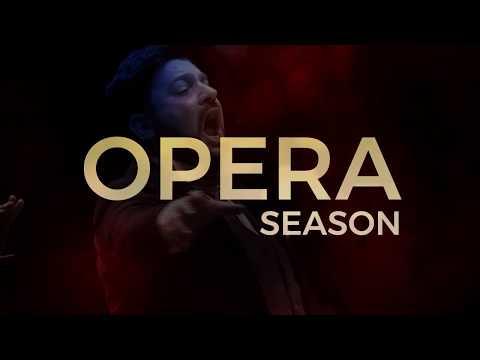 Opera Season 2017 at Dubai Opera