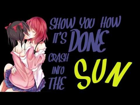 Nightcore ◆ Atic [Lyrics]