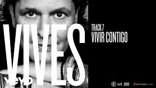 Carlos Vives - Vivir Contigo (Audio)