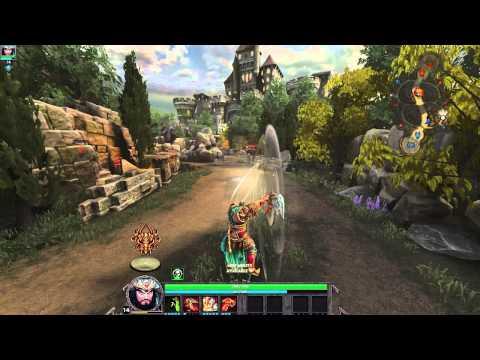 Guan Yu - Taolu Assault