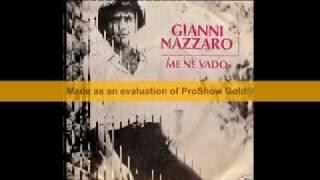 Gianni Nazzaro - Me ne vado