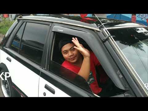 CIREBON ANNIVERSARY G10 INDONESIA KE 7 (DAIHATSU CHARADE TEMANGGUNG GAS CIREBON)