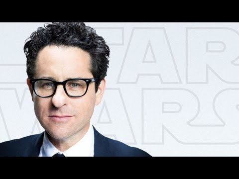 Star Wars Episode 9: The Return Of JJ Abrams!