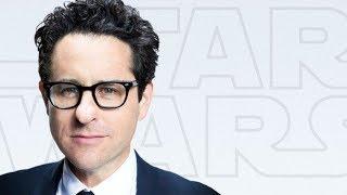 Star Wars Episode 9: The Return Of JJ Abrams!