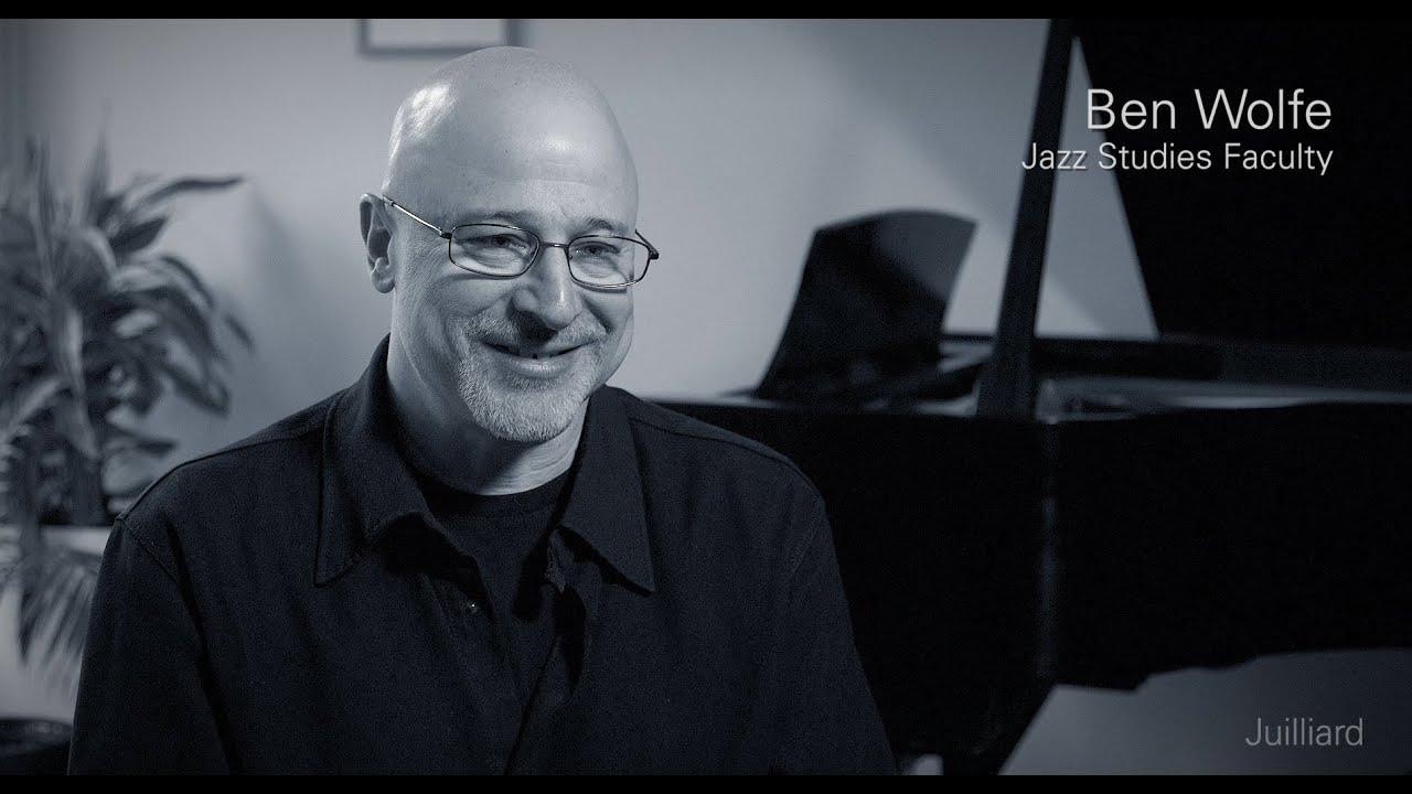 Juilliard Snapshot: Ben Wolfe Describes His Heroes