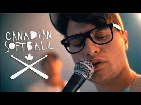 Canadian Softball - Your Validation (Official Music Video)