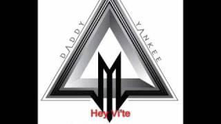 Intenso - Daddy Yankee (Daddy Yankee Mundial) [Original + Letra]