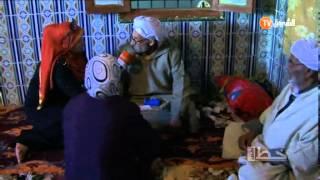 Echourouk TV_حصة خط احمر : طقوس على الأضرحة  khat  a7mar