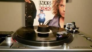 New Sensation - INXS - Vinyl Rip - HQ