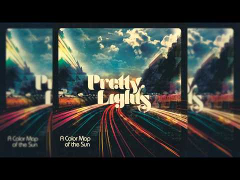 Pretty Lights - A Colour Map of the Sun [Full album]