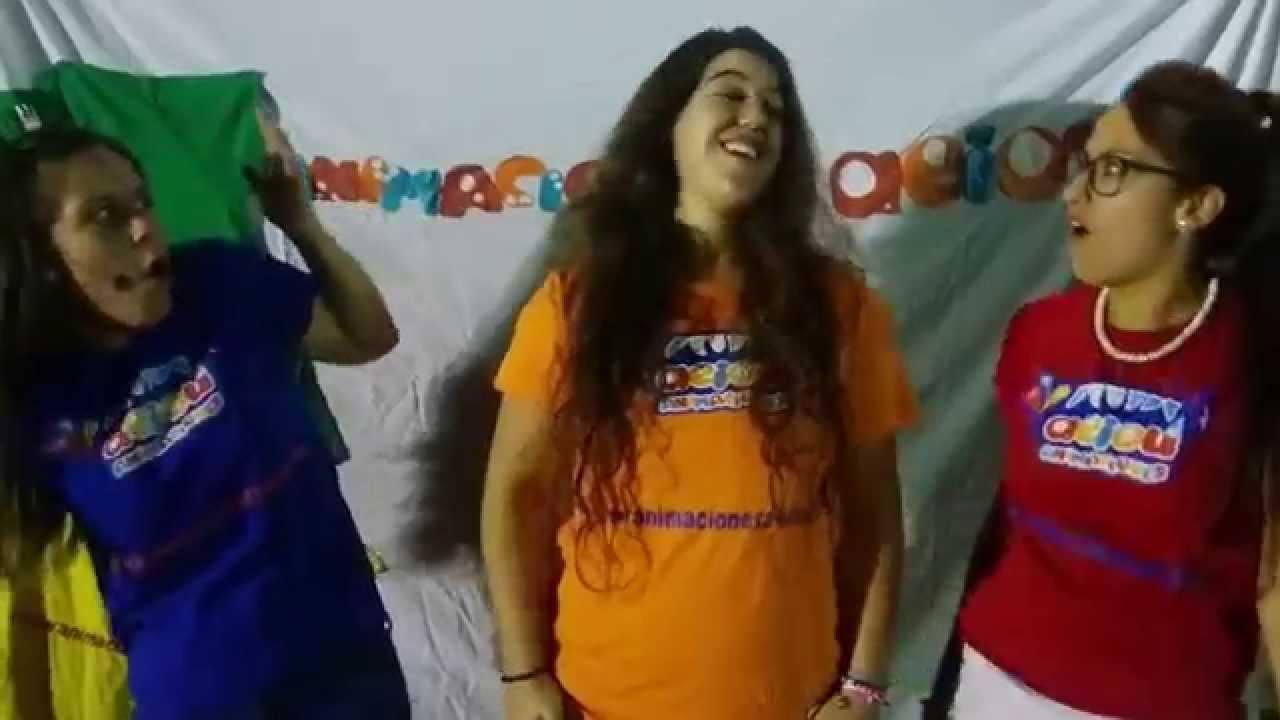 d056eef9c007 Bailes infantiles con coreografía: canción infantil del Cocodrilo Loco -  YouTube