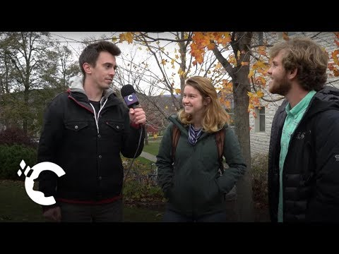 Big Questions Ep. 23: Middlebury College