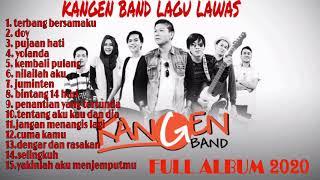 Gambar cover KANGEN BAND [ FULL ALBUM 2020 ] - Pilihan Lagu Lawas Terbaik