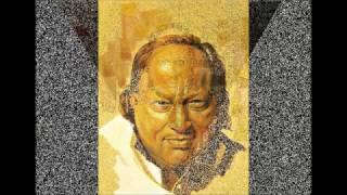 Nusrat Fateh Ali Khan - Karaoke
