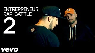 Chris Record - ENTREPRENEUR RAP BATTLE 2 ft. Sam Servidio