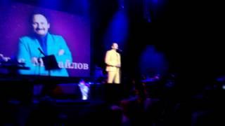 Стас Михайлов концерт в Санкт-Петербурге 19.06.2015