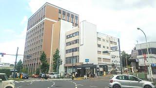 【メトロ有楽町線】護国寺駅  (2/2)  Gokokuji