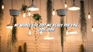 Ariana Grande - Pete Davidson [Lyric/Lyrics]