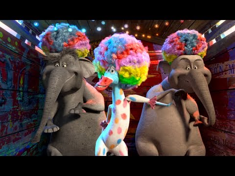 Impossible madagascar i like to move it download