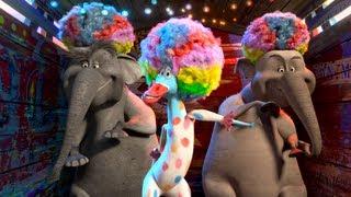 Bande annonce Madagascar 3: Bons baisers d'Europe