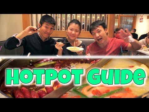Thumbnail: How to Properly Eat Hotpot