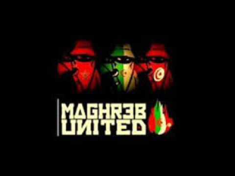 rap maghreb united mix 001