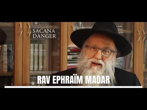 MESSAGE IMPORTANT 9 - Rav Ephraim Madar - CORONA VIRUS, TORAH ET GUEOULA