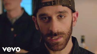 Смотреть клип X Ambassadors - Unconsolable