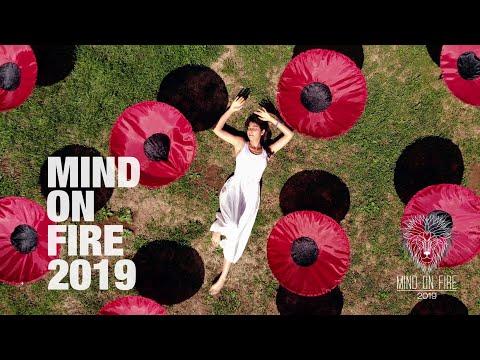MIND ON FIRE 2019