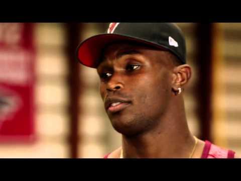 Julio Jones takes on Cris Carter