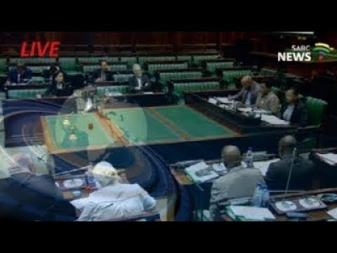 Parliament Inquiry into Eskom: Board members, 05 December 2017