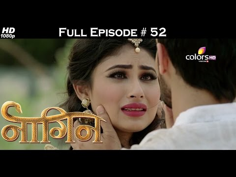 Naagin - 1st May 2016 - नागिन - Full Episode (HD) thumbnail