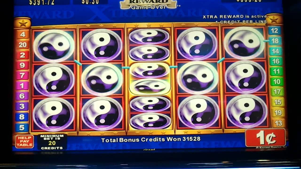 China Shore Slot