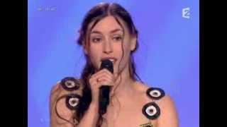 Weepers Circus cité par Olivia Ruiz aux Victoires de la musique 2007