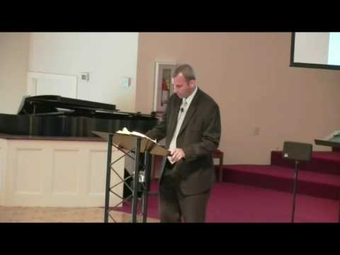 Open Bible Baptist Church - Sun AM - Bro. Tyler Austin 8-7-16