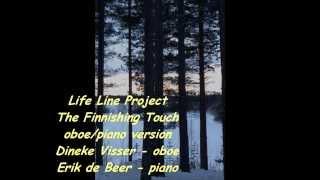 Tuoll on mun kultani - Dineke Visser, oboe & Erik de Beer, piano