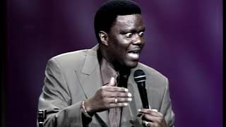 "Bernie Mac  ""Don"