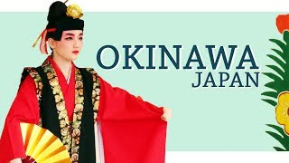 DAY 1 of EXPLORING OKINAWA, JAPAN