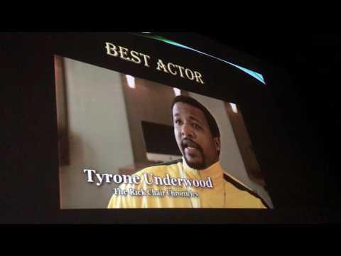 Indie Capital Best Actor Nominations 2016