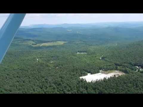 Iberdrola's Hoosac Wind project in Florida and Monroe, Massachusetts