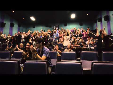 2015 Florida Film Festival Commercial