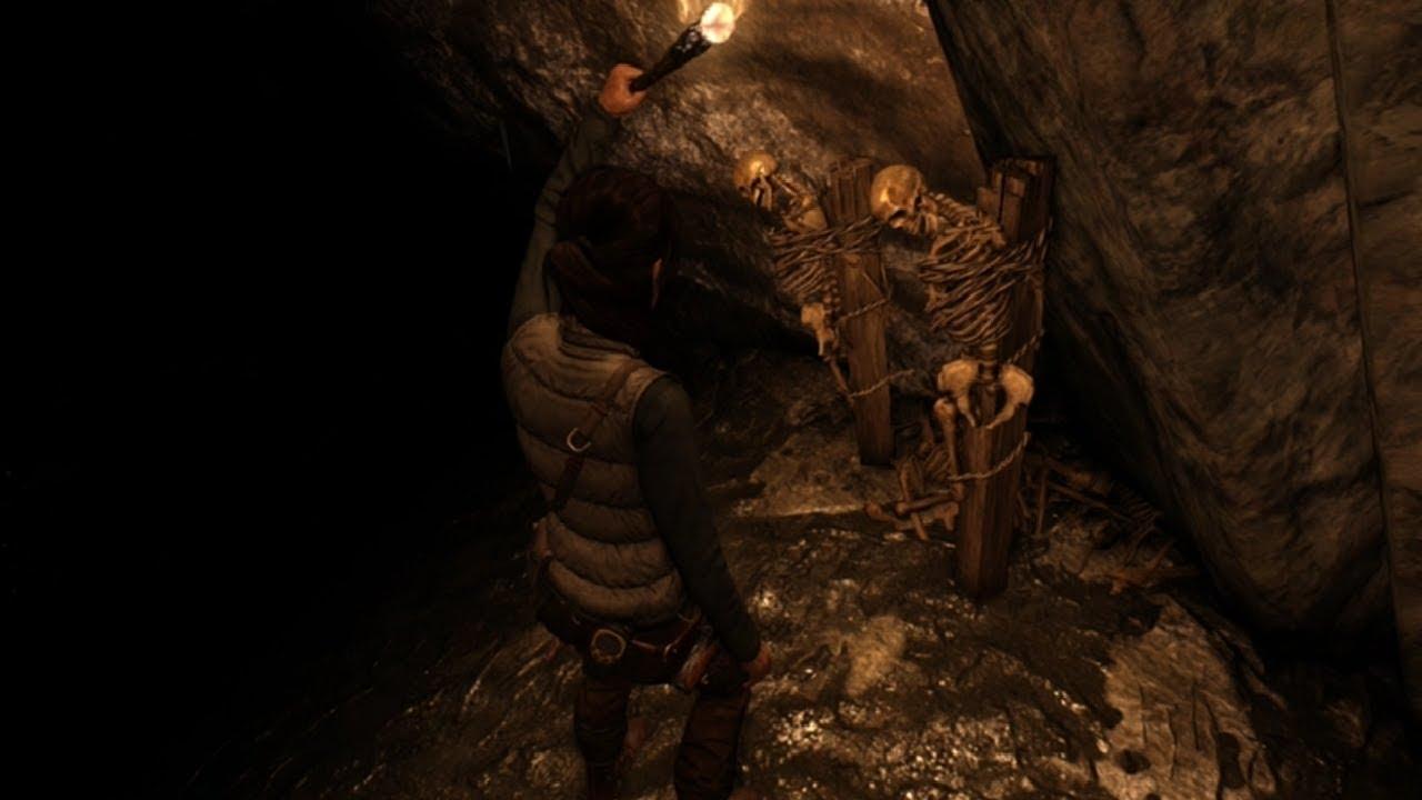 Кайфуют Ребята Прохождение Tomb Raider 5 - если мне нравится всякая хрень
