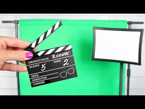 American Girl Z's Media Kit Playset ~ NEW